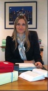 Maître Nina NETTINGSMEIER, avocat à Marseille